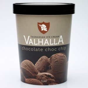 Chocolate Choc Chip 1 Litre