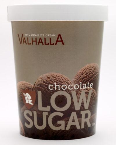 Chocolate Low Sugar 1 Litre