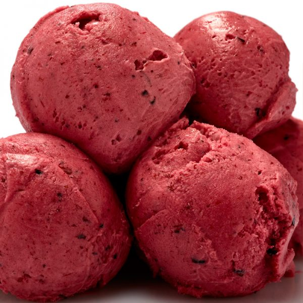 Fruits of the Forest Sorbet