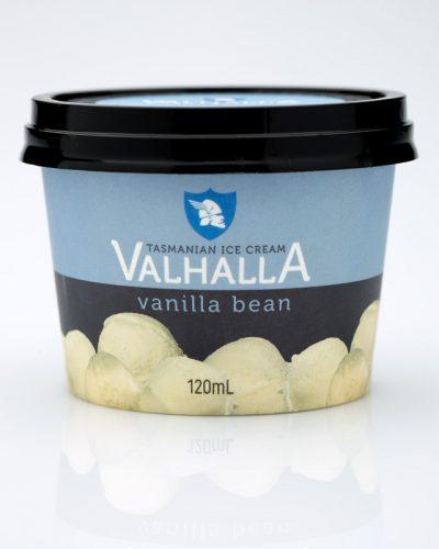 Vanilla Bean 120mL