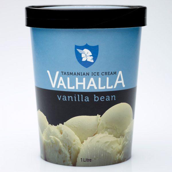 Vanilla Bean 1 Litre
